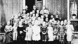 Gamle Rommen skole